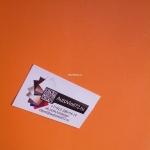 Алмазная крошка оранжевая