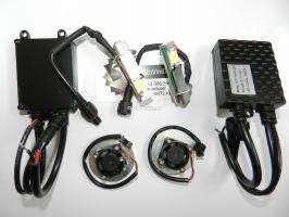 Комплект светодиодных ламп H1
