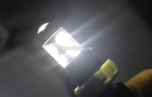 H16 светодиодная лампа