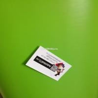 Зеленый мат