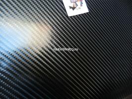 4D карбон Черный крупный