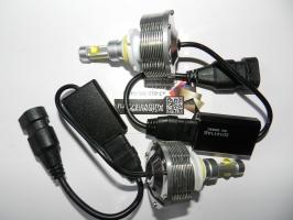 Комплект светодиодных ламп Cree XML2 (HB3-9005)G2