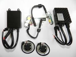 Комплект светодиодных ламп H3