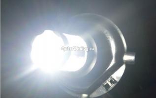 H4 светодиодная лампа