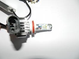 Светодиодные лампы H11 4000лм