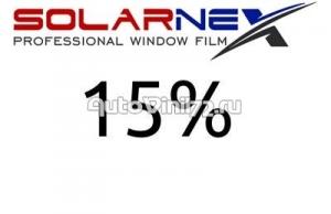 Тонировка Solarnex HPC 15% (1:1.5м)