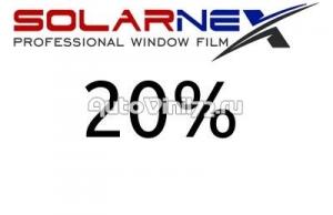 Тонировка Solarnex HPC 20%
