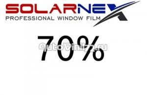 Тонировка Solarnex HPC 70% (1:1.5м)
